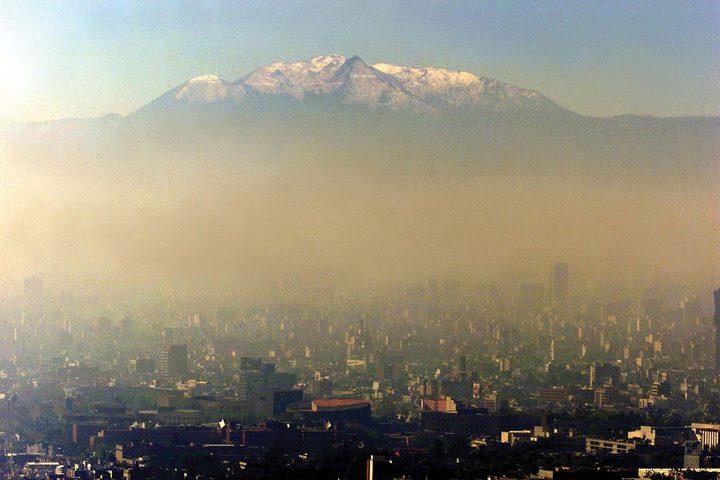 دراسة: العيش في مدينة ملوثة يعادل تدخين 150 سيجارة سنويا !