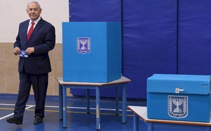 سيناريوهات اسرائيلية لمنع انتخابات جديدة