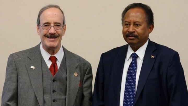 الولايات المتحدة والسودان يتبادلان السفراء لأول مرة منذ 23 عاما