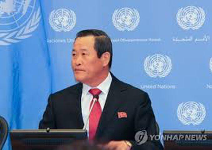 كوريا الشمالية تحذر من مناقشة لموضوع حقوق الإنسان بأراضيها