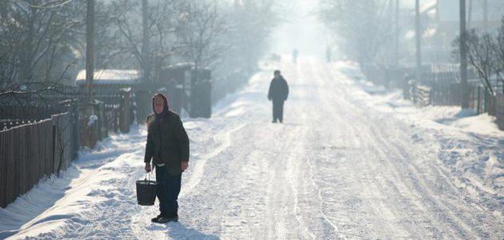 """هذه الخطوة البسيطة تساعدك للتغلب على """"تعب الشتاء"""""""