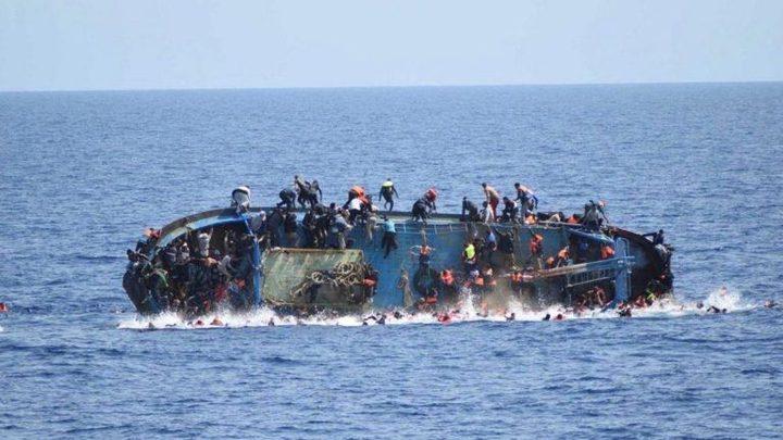 العثور على 57 جثة لمهاجرين قبالة الشواطئ الموريتانية