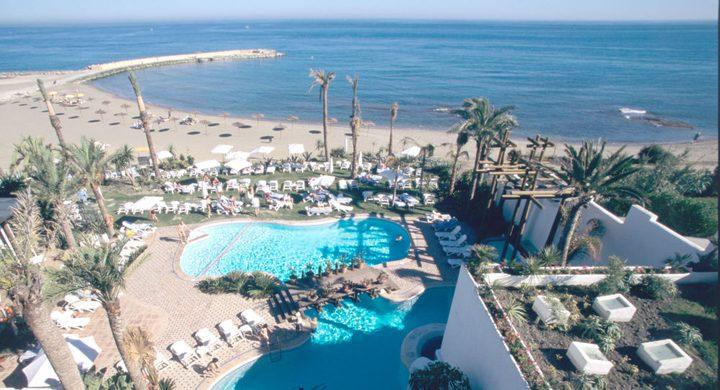 منزل للبيع بـ16.5 مليون دولار على ساحل اسباني!