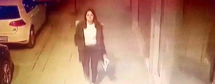 لاعبة باليه ضحية جريمة وحشية في تركيا