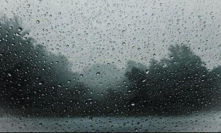 الطقس: منخفض جوي وأمطار مساءً