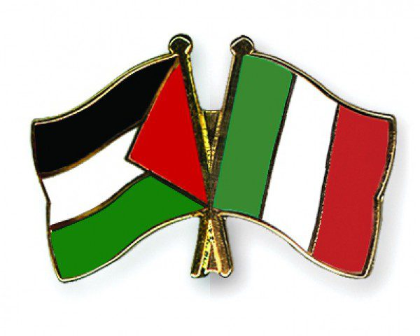 إيطاليا: حل الدولتين السبيل الوحيد لضمان سلام دائم