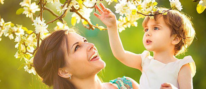 ما هي الأمراض التي يمكن وراثتها من الأم ؟