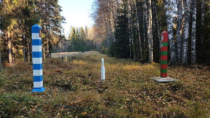 روسيا..اعتقال رجل أنشأ مركز حدودي مزيف لخداع المهاجرين