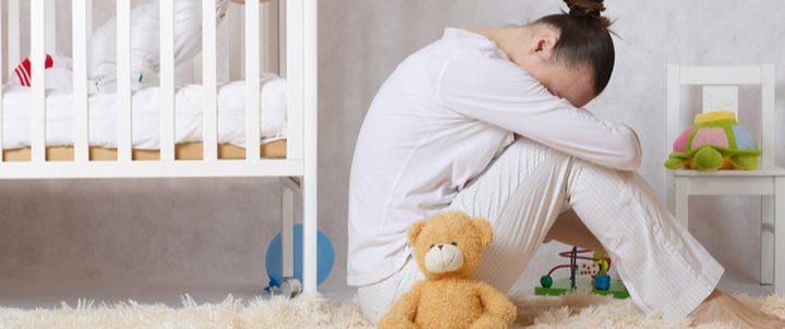 تعرفوا على أسباب معاناة النساء من إكتئاب بعد الولادة