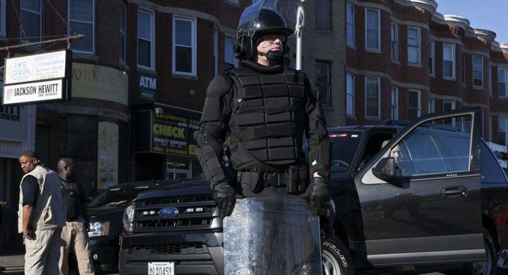 الشرطة الأمريكية تبدأ استخدام جهاز غريب لضبط المتهمين