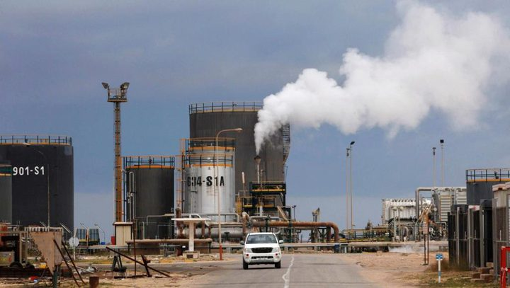 تجدد وقف الإنتاج في حقل نفطي جنوب غرب ليبيا