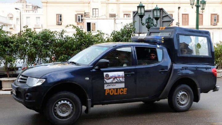 شاب مصري يطلق النار على خطيبته في القاهرة