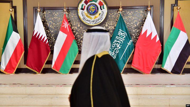 الكشف عن مباحثات قطرية سعودية لإنهاء الخلافات بين البلدين