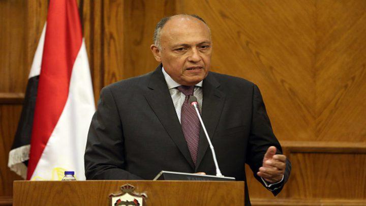 القاهرة: اتفاق أردوغان والسراج لا يمس مصالح مصر لكنه يعقّد الوضع