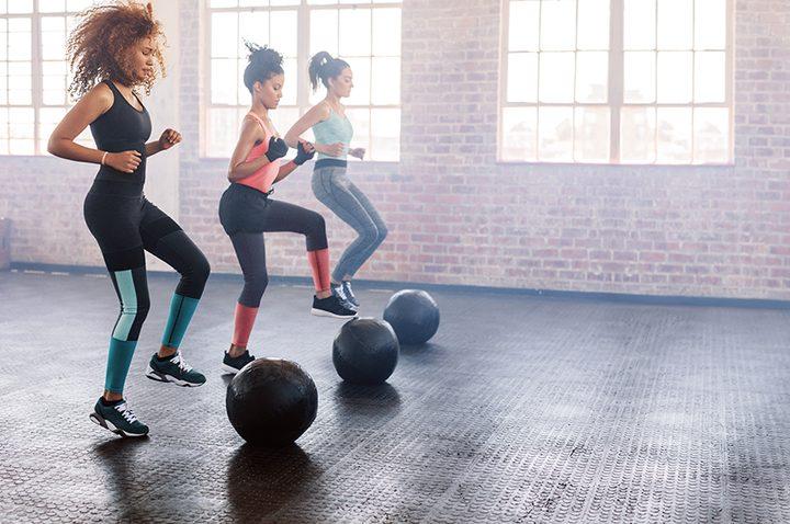 دراسة: الرياضة تزيد من نسبة الأكسجين في الدماغ
