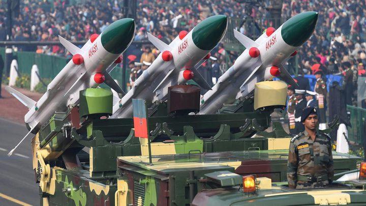 الاحتلال: لن نسمح لإيران بإنتاج أسلحة نووية أو الحصول عليها