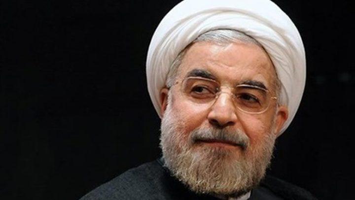 روحاني: لدينا ميزانية لمواجهة العقوبات الأمريكية