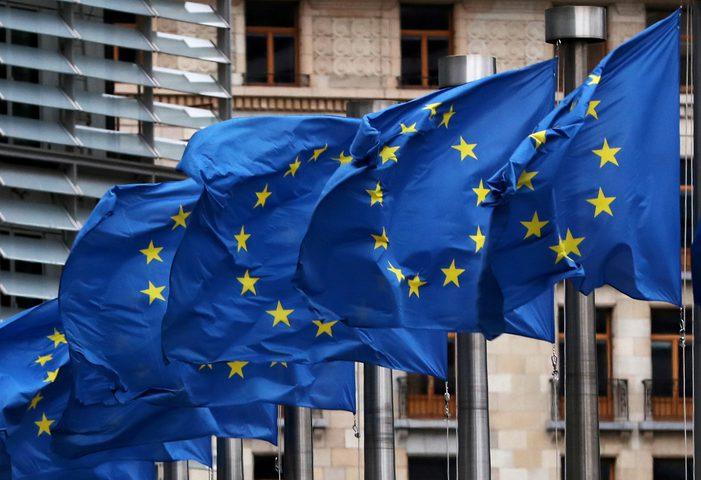 مبادرة للاعتراف بدولة فلسطينية من الدول الأعضاء بالاتحاد الأوروبي