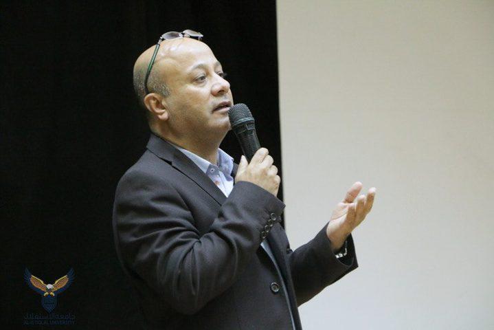 أبوهولي: الاونروا لعبت دوراً حيوياً في خدمة اللاجئين الفلسطينيين