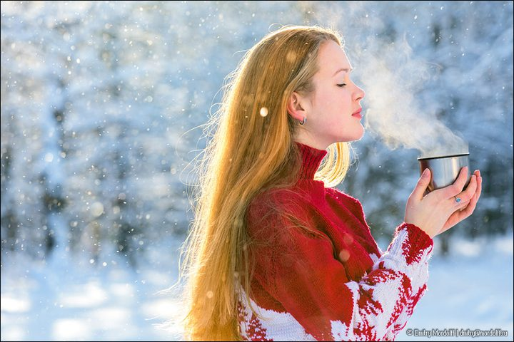 ما هي فوائد شرب الشاي في فصل الشتاء ؟