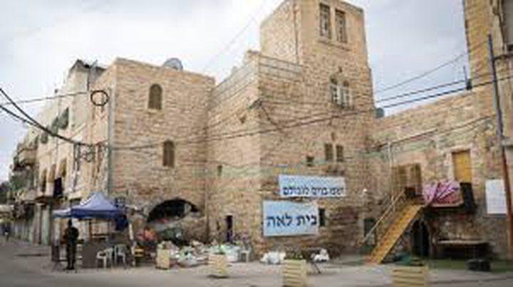 ردة فعل المواطنين بالخليل تجاه قرارات الاحتلال الاخيرة