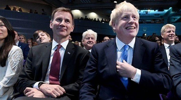 حزب المحافظين البريطاني يتقدم على حزب العمال بفارق 14 نقطة