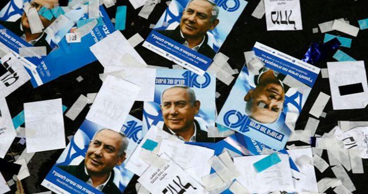 تأزم المشهد الإسرائيلي.. هل سينلقب في وجه غزة ؟