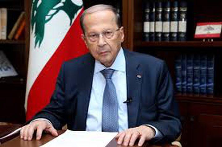عون يؤجل الاستشارات النيابية الملزمة لتكليف رئيس جديد
