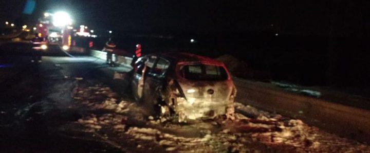 مصرع شاب في حادث سير بمدينة حيفا
