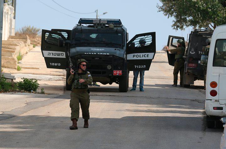 """""""التربية"""" تستنكر تهديد الاحتلال بوقف العمل في مدرسة السيميا"""