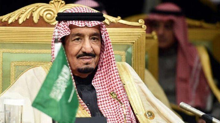 الملك سلمان: النظام الإيراني مستمر في أعماله العدائية