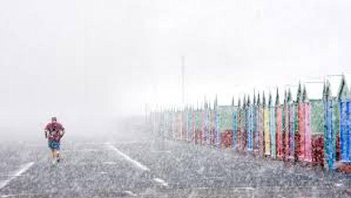 دراسة أمريكية: الطقس البارد يزيد فرص إنتشار السرطان