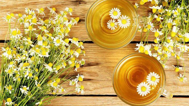 أهم الفوائد الصحية لعشبة البابونج
