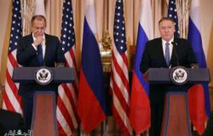 اتصالات بين أمريكا وروسيا لإنهاء الصراع في ليبيا