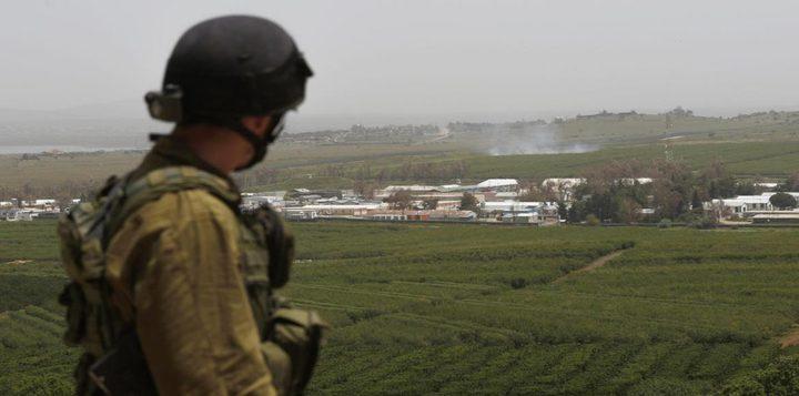 """مخاوف إسرائيلية من انتشار""""حزب الله"""" على الحدود"""