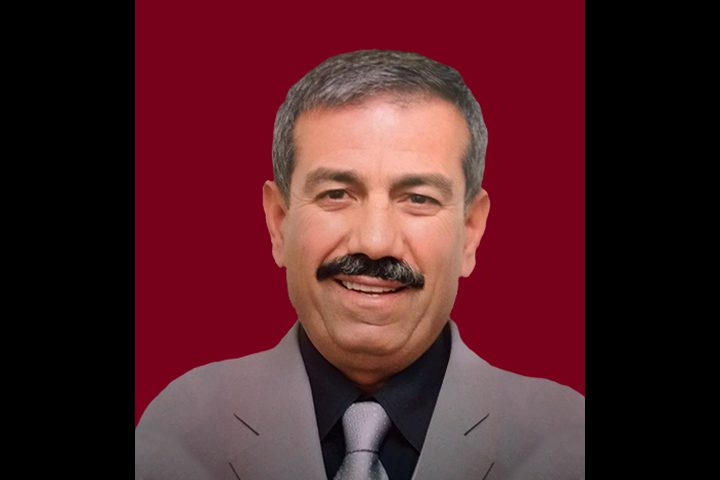 الدور الأردني في فلسطين