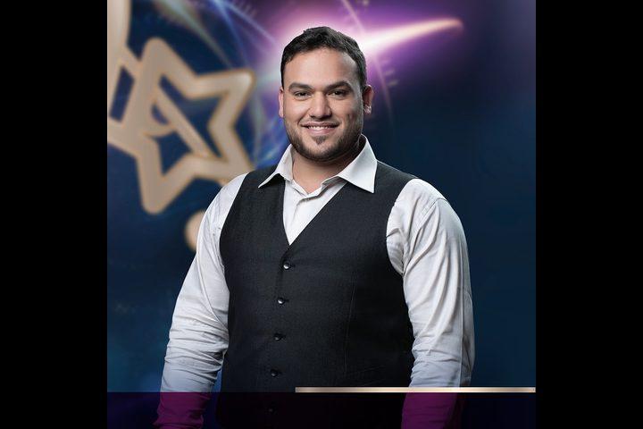 """عبد المجيد عريقات يحصد المرتبة الثانية في مسابقة """"منشد الشارقة"""""""