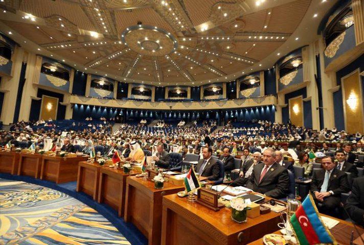 الإيسيسكو ومنظمة التعاون الإسلامي تدعمان المؤسسات الفلسطينية
