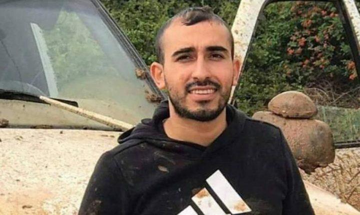 مقتل الشاب جوهر أبو جابر بجريمة إطلاق نار في كفر قاسم