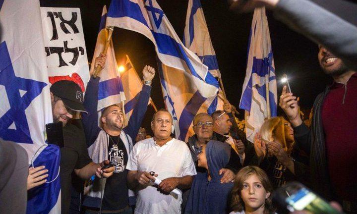 """استياء شديد في مستوطنات """"غلاف غزة"""" بسبب حل الكنيست"""