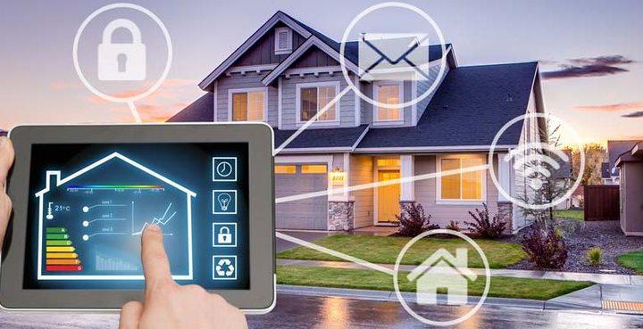 تجهيزات البيوت الذكية تعرض بيانات مستخدميها للسرقة