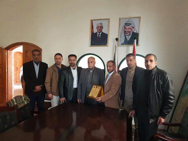 أبو سمهدانة: غزة رافعة المشروع الوطني.. وحركة فتح هي صمام الأمان