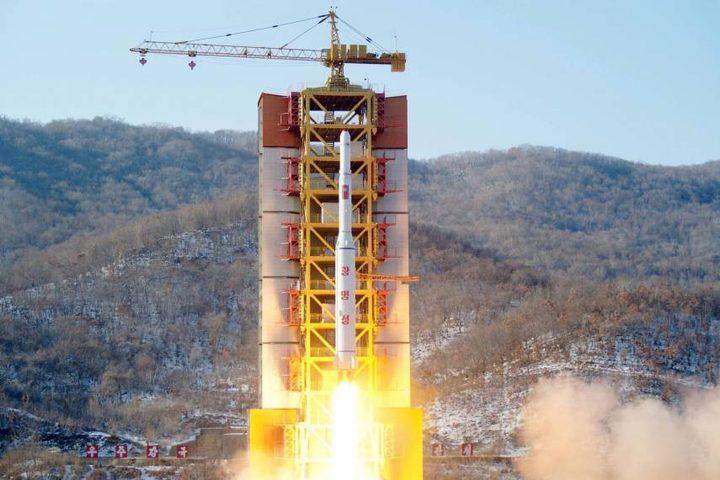 """كوريا الشمالية تكشف عن تنفيذها تجربة جديدة """"ذات أهمية حرجة"""""""