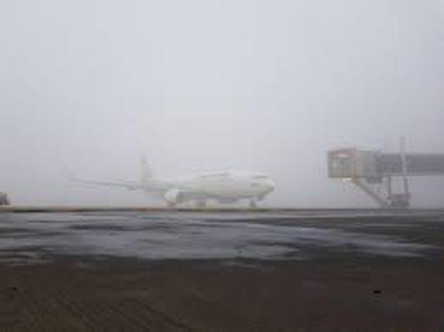 مطار بغداد يستأنف رحلاته بعد توقفها لساعات