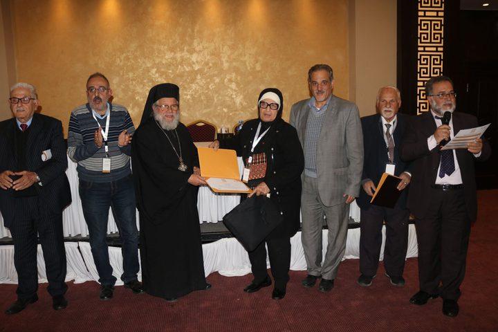 مؤتمر يوصي بالعمل دوليا لاسترجاع المخطوطات والآثار القديمة