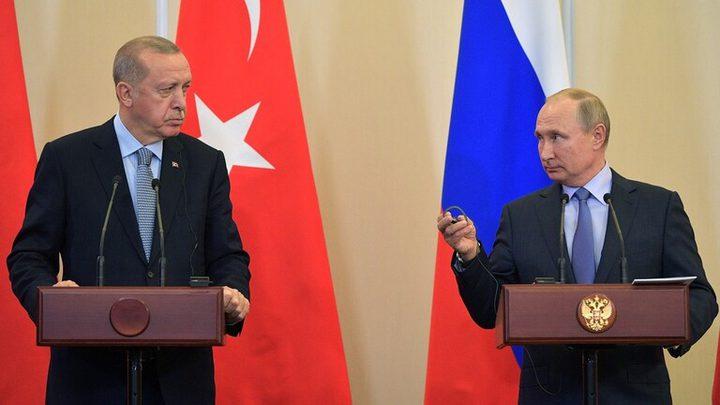 روسيا تؤكد أنه لا بديل عن التعاون مع تركيا لحل قضية إدلب السورية
