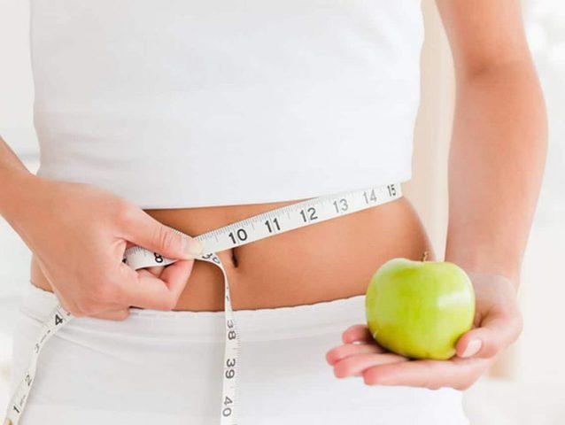 كيف تتخلص من مشكلة دهون الجسم بطرق طبيعية ؟