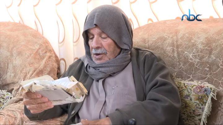 عائلة الجعبة تمتلك وثائق ثبت أحقيتها في محلها التجاري بالخليل