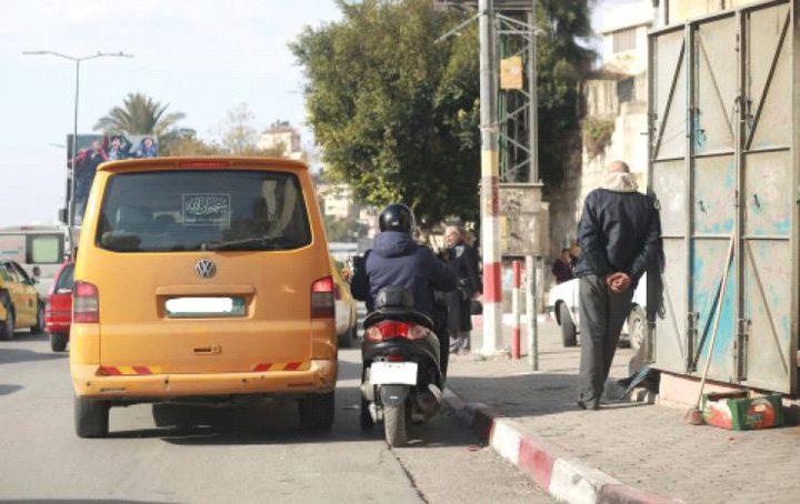 وزارة النقل: مخالفة الشروط الفنية للمحركات يزيد نسبة الحوادث