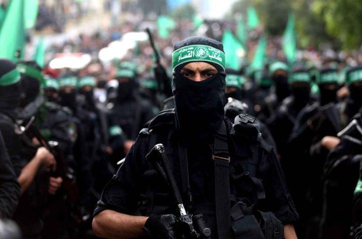 القسام يكشف تفاصيل إحدى عمليات الإحتلال الأمنية لضرب المقاومة